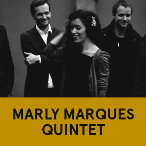 MARLY MARQUES QUINTET